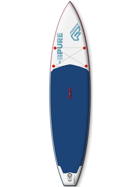 """Fanatic Pure Air Touring 11'6"""" Inflatable Sup"""